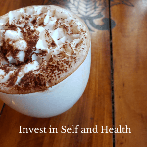 invest in wellness